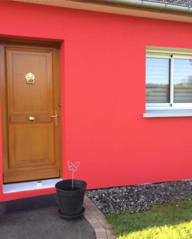 PHOTO peinture extérieure maison rouge (1)